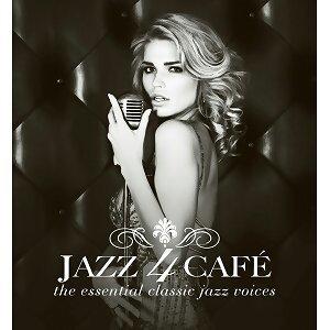 JAZZ CAFÉ (爵士經典咖啡館) - Jazz Café 4 (爵士經典咖啡館 4)