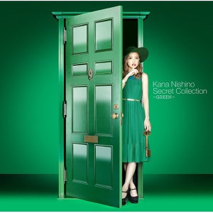 西野カナ - Secret Collection ~GREEN~