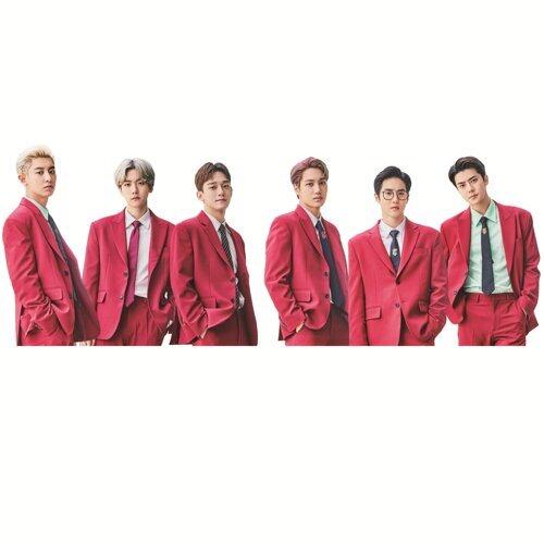 K-POP新着Picks (毎週木曜日更新)
