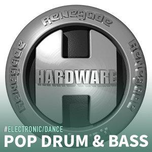 人聲主導的入門篇流行化Drum & Bass