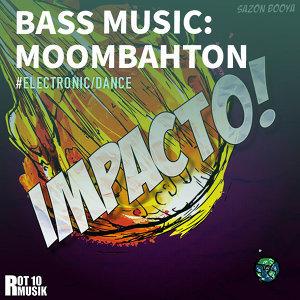 Bass Music體系之Moombahton