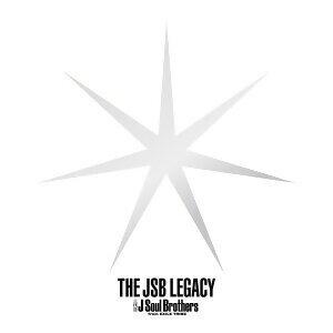 三代目 J Soul Brothers from EXILE TRIBE - THE JSB LEGACY