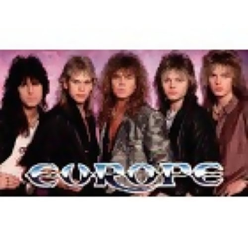 歐洲合唱團Europe/倒數計時The Final Countdown