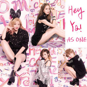 As One - Hey Ya!