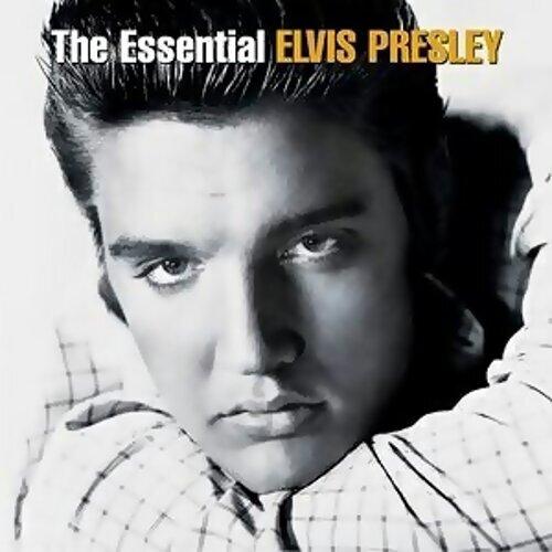 Elvis Presley - The Essential Elvis Presley