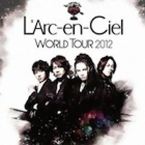 彩虹世界巡迴2012台北場