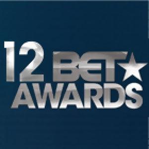 2012 BET 黑人娛樂電視大獎得獎名單