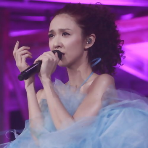 薛凱琪Filicious Fiona In Concert 2012