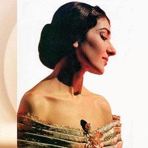 世紀女神-瑪利亞卡拉絲 Maria Callas