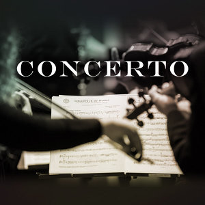 協奏曲 Concerto (更新)
