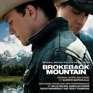 Gustavo Santaolalla - Brokeback Mountain Soundtrack