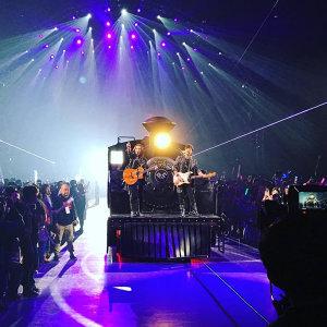 動力火車「下一站」世界巡迴演唱會歌單