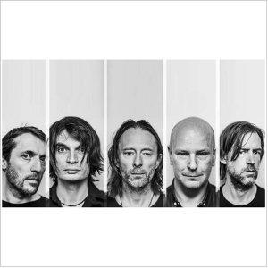Radiohead @ Netherlands 21.05.2016