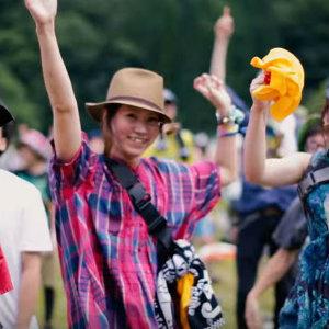 不想跳,只想輕鬆搖擺~#日式爵士音樂祭