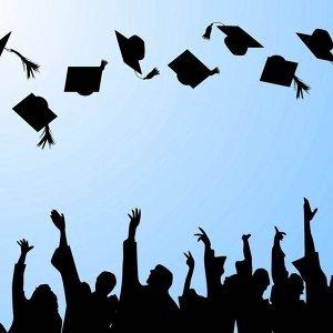 畢業不是結束~畢業快樂!