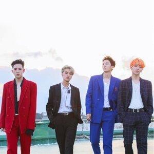 韓系搖滾樂團