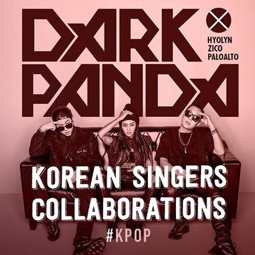 Korean singers collaborations
