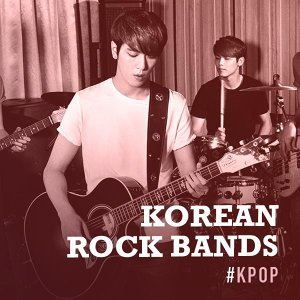 Korean Rock Bands