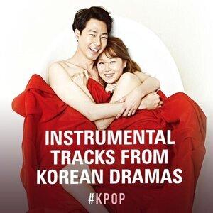 Hot Instrumental tracks from Korean dramas