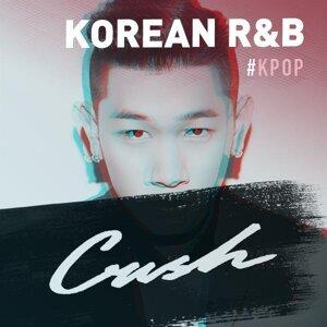 Korean R&B