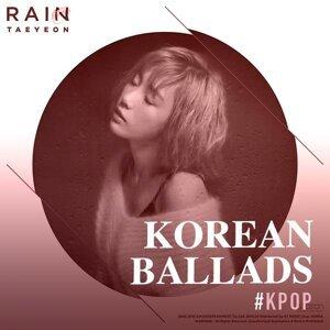 Korean ballads