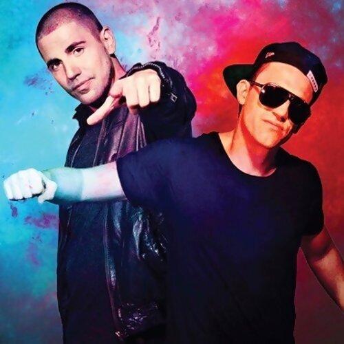 Dimitri Vegas & Like Mike:百大DJ冠軍熱門金曲