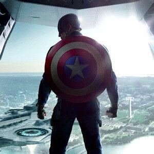 最愛的美國隊長,傷我最深