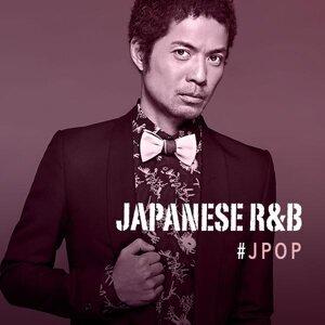 Japanese R&B