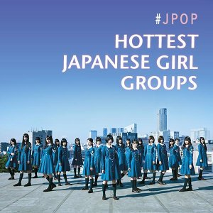 Hottest Japanese girl groups