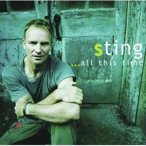 Sting (史汀) - 歷年精選