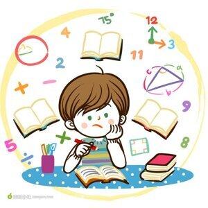 數學學習進化史之數學好難!