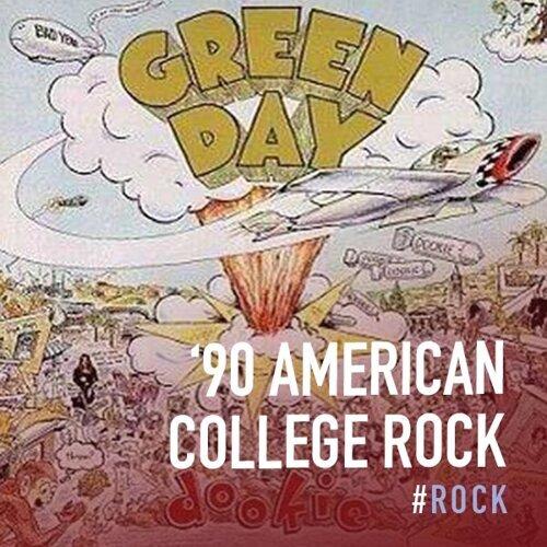 Return To '90 American College Rock