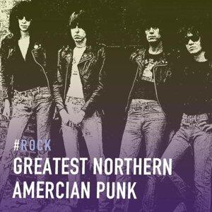 Flashback of Greatest Northern Amercian Punk