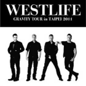 Westlife Gravity Tour