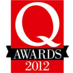 Q Awards 2012 入圍名單揭曉!