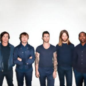 Maroon 5 魔力紅2012台北演唱會