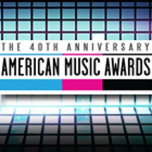 2012 全美音樂獎 入圍名單精選