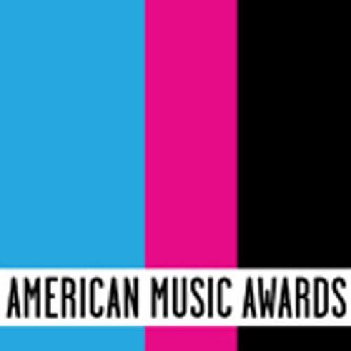 2012 全美音樂獎得獎名單