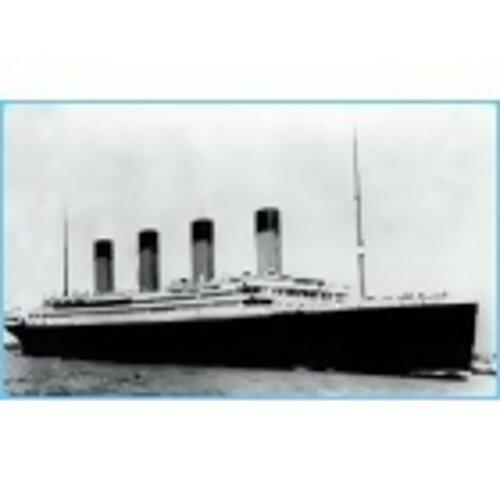 鐵達尼號原聲帶