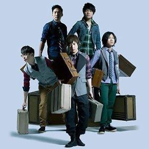 五月天「諾亞方舟」世界巡迴演唱會香港站
