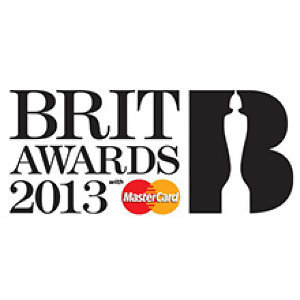 2013全英音樂獎入圍名單