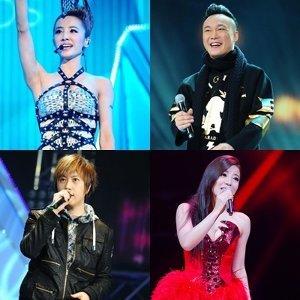 第8屆KKBOX數位音樂風雲榜演出精選