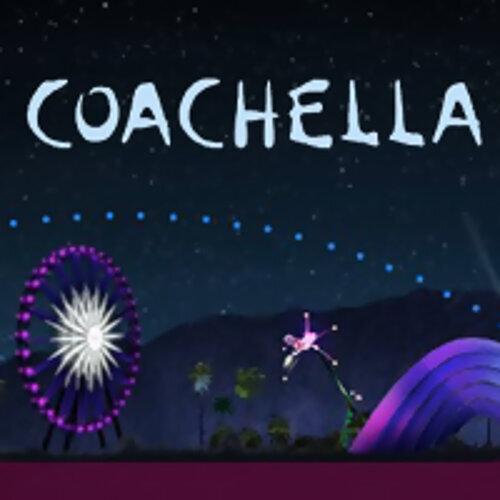 Coachella音樂節演出精選