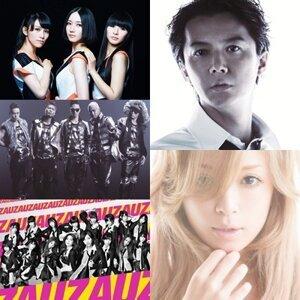 2012日本「紅白歌唱大賽」