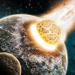2012地球真係有危險?