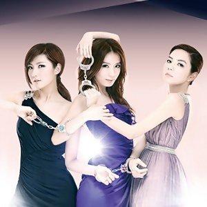 S.H.E「2GETHER 4EVER」台北演唱會