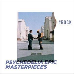 Psychedelia Epic Masterpieces: Long Pieces