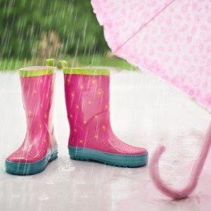 下雨時的心情除濕機