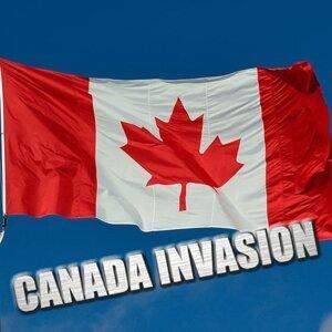Canadian Invasion