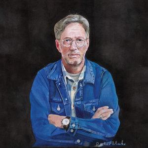 吉他之神Eric Clapton